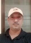 Vinayak Toragal, 38  , Hubli