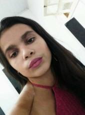 Bianca , 18, Brazil, Uba