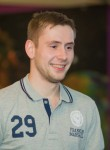 Andrey, 27, Cherepovets