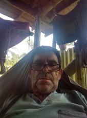 Lobo, 55, Costa Rica, San Jose (San Jose)