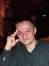 Vasiliy, 40, Russia, Kolomna