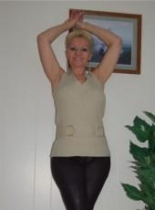 Оксана, 46, Saint Helena, Jamestown