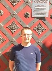 Viktor, 30, Belarus, Hrodna