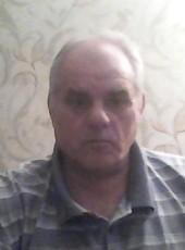 aleksandr mochalin, 60, Russia, Lipetsk