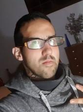 Jose Luis, 31, Spain, Teror