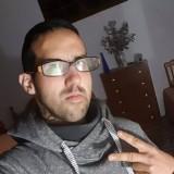 Jose Luis, 33  , Teror