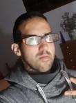 Jose Luis, 31, Teror