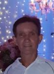 Laher da Silva, 58, Rio de Janeiro