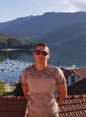 Andre, 36, Ireland, Cork
