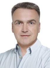 Egor, 51, Russia, Bryansk