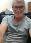 Antônio, 57, Sorocaba