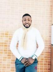 Jonathan, 36, Nigeria, Lagos
