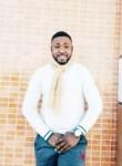 Jonathan, 36, Lagos