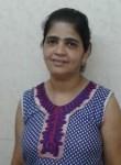 Paulin, 54 года, Mangalore
