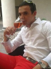 Raul-Andrei, 32, Italy, Mestre