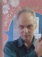 Vladimir, 53, Russia, Moscow