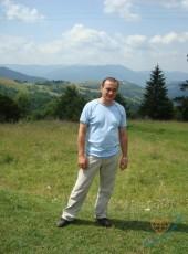Viktor, 46, Ukraine, Ternopil