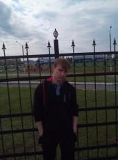 Egor Nikolaev, 21, Russia, Novokhopyorsk