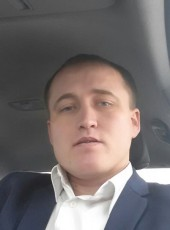 Dim, 35, Russia, Cheboksary