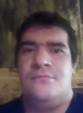 Maksim, 33, Russia, Verkhnjaja Tojma