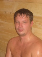 serg, 39, Russia, Saint Petersburg