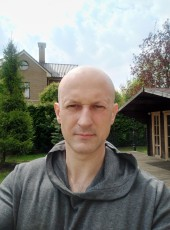 Sasha, 40, Russia, Moscow