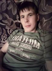Mitya, 26, Russia, Leninsk-Kuznetsky