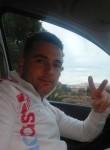Juan Francisco, 22  , Murcia