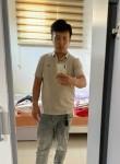 徐, 26, Beijing