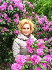 MARIYa, 59, Russia, Moscow