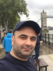 Zaur, 40, Russia, Reutov