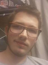 Anto, 21, Belgium, Liege