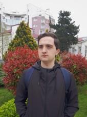 Mikhail, 24, Russia, Gelendzhik