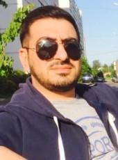 Albert, 33, Россия, Москва