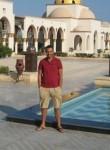 Adel, 39  , Hurghada