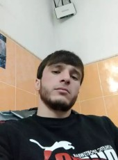 Maksim, 30, Russia, Klimovsk