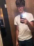 dillon, 19  , Arlington (State of Texas)