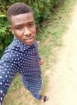 Alex Dela, 23  , Lome