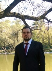 Vladislav, 42, Russia, Moscow