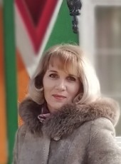 Liliya Skoba, 49, Russia, Pogar