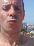 Alex, 45  , Pineda de Mar