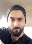ibrahim k, 30  , Benghazi