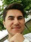 Abdullah, 21, Istanbul