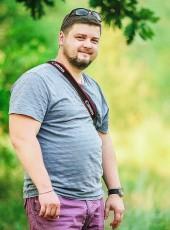 Denis, 38, Russia, Volgograd