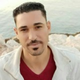 Ahmed, 32  , Kallithea