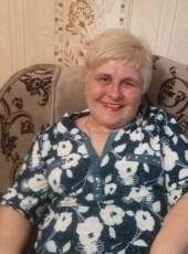 Aleksandra, 60, Russia, Kursavka
