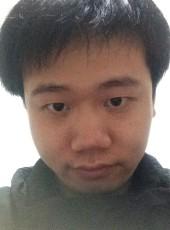 郝义鹏, 18, China, Shijiazhuang