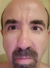 Mario, 46, Spain, Vigo