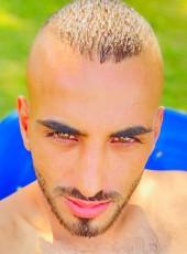 יוסף, 22, Israel, Haifa