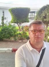 Aleks, 50, Cyprus, Paphos